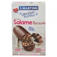 PREP. SALAME CIOCCOLATO S/Z