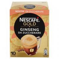 CAFFE' CON GINSENG S/Z