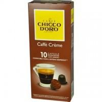 CAFFE CREME CAPS NESPRESSO