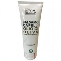 BALSAMO PER CAPELLI ALL'OLIVA