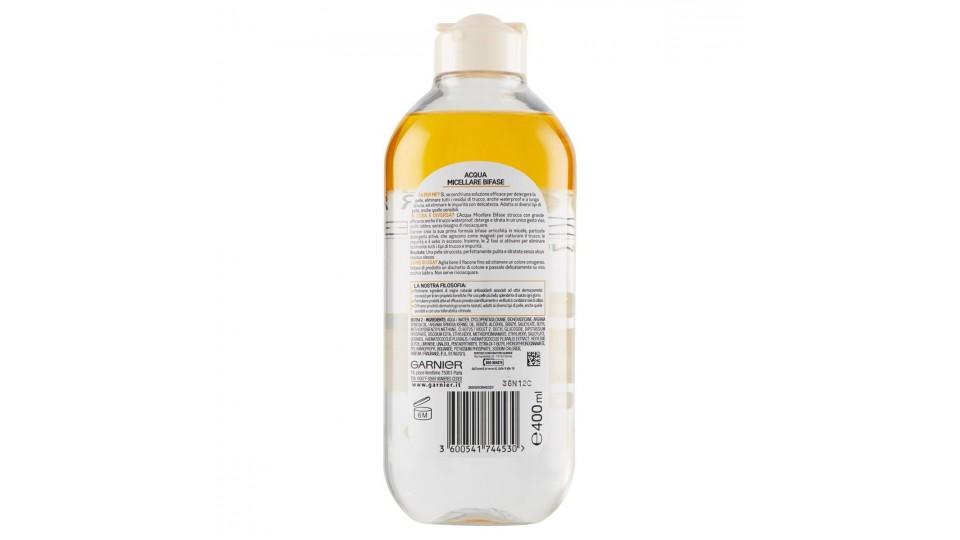 Garnier Acqua Micellare Tutto in 1 per Pelli Sensibili