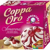 Sammontana Coppa Oro Amarena
