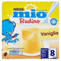 BUDINO VANIGLIA S/G