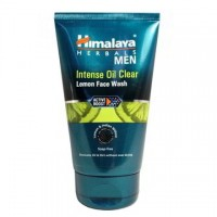DET. VISO INTENSE OIL CLEAR UOMO