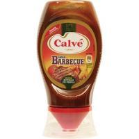 Calvé, salsa barbecue