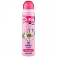DEO BODY SPRAY VARIE PROFUMAZIONI