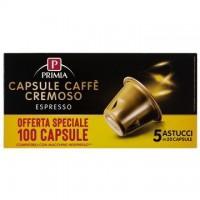 CAFFE' CREMOSO COMPAT.NESPRESSO