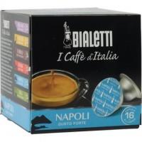 CAPSULE CAFFE' NAPOLI FORTE