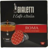 CAPSULE CAFFE' ROMA INTENSO