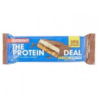 THE PROTEIN CHOCO & VANILLA DREAM