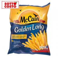 McCain, Golden Long surgelati