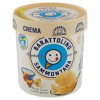 Sammontana Barattolino Crema