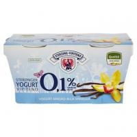 Sterzing Vipiteno, Bio yogurt alla vaniglia