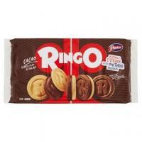 Pavesi, Ringo cacao