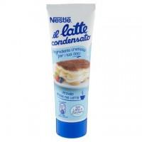 Nestlé, Il Latte condensato