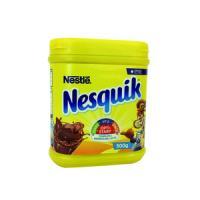 Nestlé, Nesquik cereali