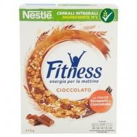 Nestlé, Fitness Dark Chocolate