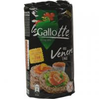 Gallo gallette riso 3 cerali