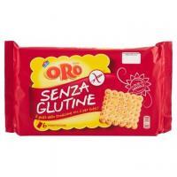 Saiwa Oro senza Glutine