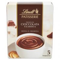 Lindt Patisserie Preparato per Cioccolata Fondente