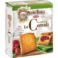 Mulino Bianco Fette Armonie Cereali