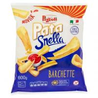 Pizzoli, Pata Snella Barchette surgelate