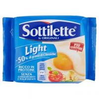 Sottilette Light