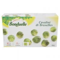 Bonduelle, Cavolini di Bruxelles surgelati