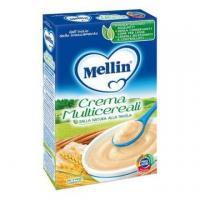 Mellin Crema Multicereali