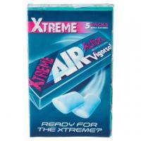 Vigorsol Air action xtreme 5 packs