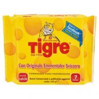 Fettine Emmenthal Tigre