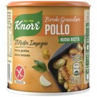 Knorr Brodo Granulare Magro