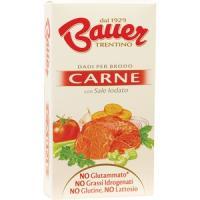 Bauer Brodo di Carne Bio