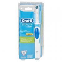 Oral-B Spazzolino Elettrico Vitality Cross Action
