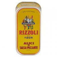 Rizzoli Alici in salsa piccante
