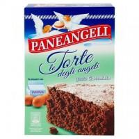 Paneangeli Torta degli angeli al cioccolato