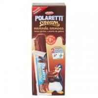 Polaretti cream gusto cioccolato 5 Pezzi