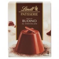 Lindt Patisserie Preparato per Budino al Cioccolato