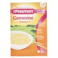 PlasmonPastina Gemmine