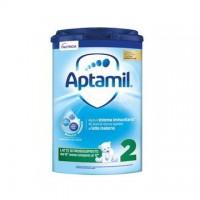 Aptamil 2 Latte di proseguimento 2 buste da