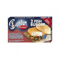 Capitan Findus 2 Fish Burger