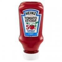 Heinz Tomato ketchup fiery chilli