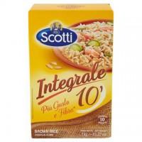 Riso Scotti Integrale 10' Brown Rice