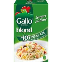 Gallo Blond Insalate