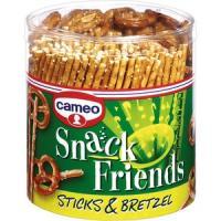 cameo Sticks & Bretzel