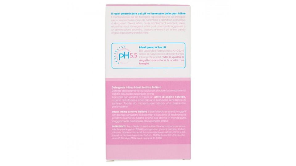 Infasil Intimo Lenitivo pH 5,0