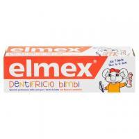 Elmex Dentifricio Bimbi Dentifricio
