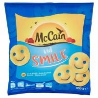 McCain Kid Smile