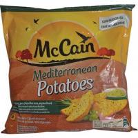 McCain Mediterranean Potatoes