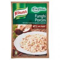 Knorr - Risotto Zafferano e Porcini
